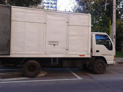 fletes mudanza economica maipú la cisterna san miguel ñuñoa