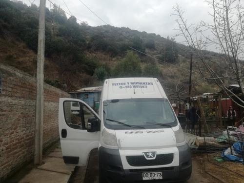 fletes mudanza stgo regiones retiro cachureo  569-76855977