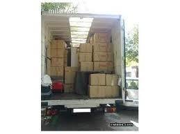 fletes mudanzas 095-838-602 camiones grandes bajadas peones