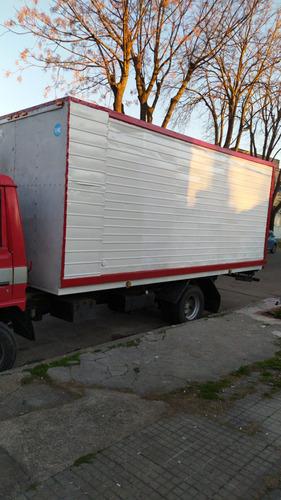fletes mudanzas baratos camiones chata furgon 093915587