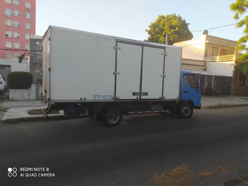 fletes mudanzas baratos camiones grandes interior 093915587