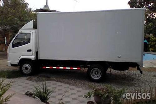 fletes mudanzas camiones solymar centro interior 099397524