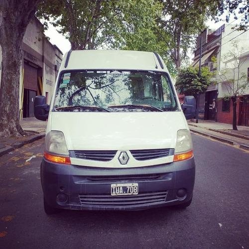 fletes mudanzas cargas economicos caba y argentina furgón xl