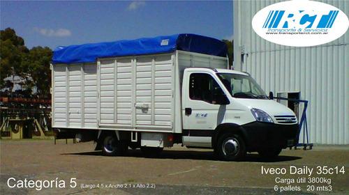 fletes mudanzas fletes logística y servicios envíos