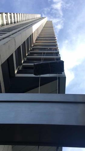 fletes mudanzas izajes por balcon
