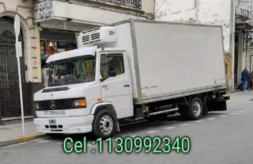 fletes mudanzas peon escalera gratis camion$1500 4hs minimas