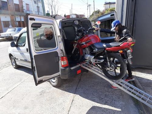 fletes mudanzas peon escalera gratis camion$1500