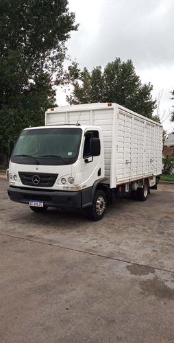 fletes mudanzas repartos transporte de cargas generales