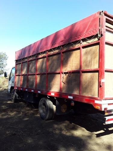 fletes mudanzas transporte de ganado