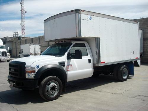 fletes, mudanzas y renta de camionetas económicas