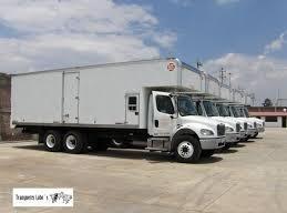 fletes, mudanzas y transporte de carga locales y foraneos
