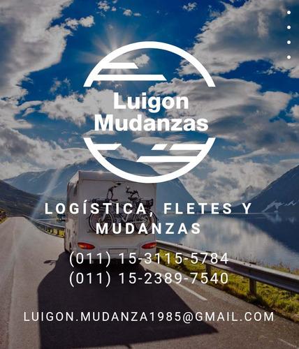 fletes mudanzas zona sur quilmes,berazategui,avellaneda...