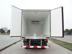 fletes refrigerados y secos (afilia tu camión )