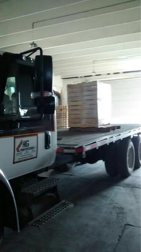 fletes, renta de camionetas, almacenaje,logistica, mudanza