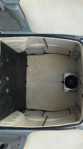 fletes repartos refrigerados kangoo caja termica e/frio