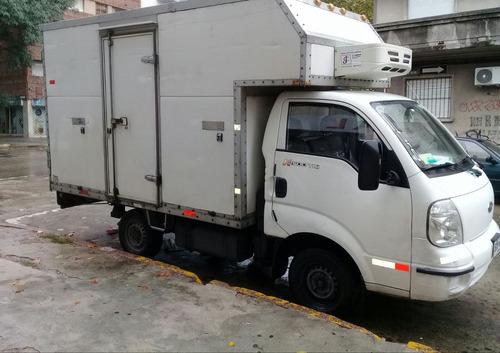 fletes repartos traslados transportes alimentos y con frio