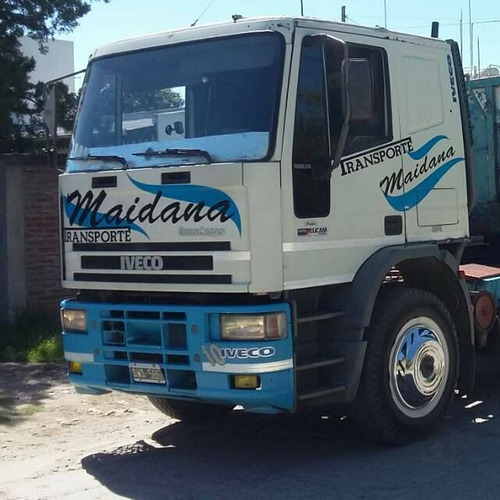 fletes semirremolques chasis furgones mudanceros