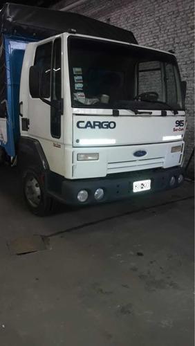 fletes transportes mudanzas camión