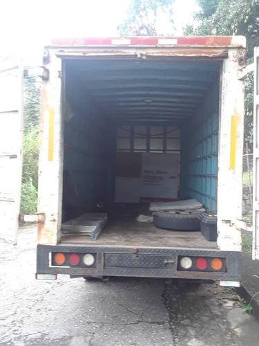 fletes traslados delivery maracay a cualquier parte del país