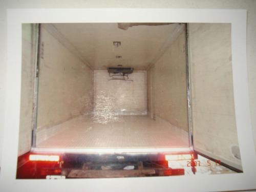fletes, viajes, mudanzas, camiones con pala y frio