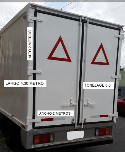 fletes y mudanzas, alquiler de camion, traslados de oficana
