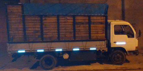 fletes y mudanzas camión zona sur lanus $600 la hora