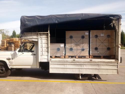fletes y mudanzas económicas. repartos. camión hasta 3500 kg