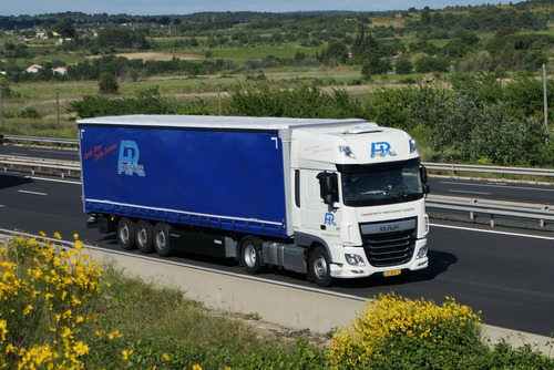 fletes y mudanzas hr logistics enterprices