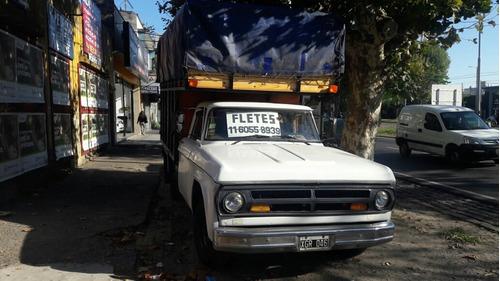 fletes y mudanzas narcarmat  zona sur avellaneda