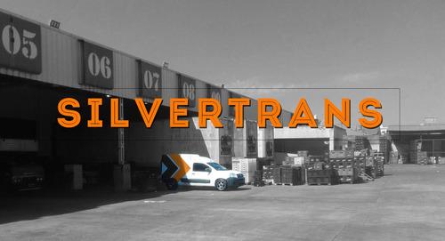fletes y mudanzas - silvertrans