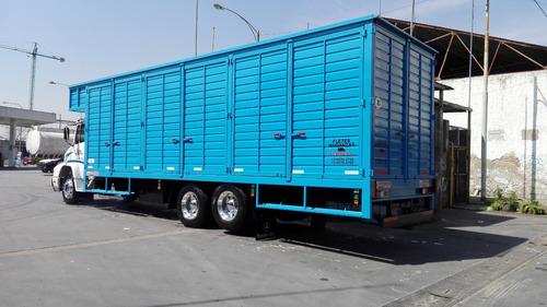 fletes y muzandas,camion balancin zona norte,villa martelli,