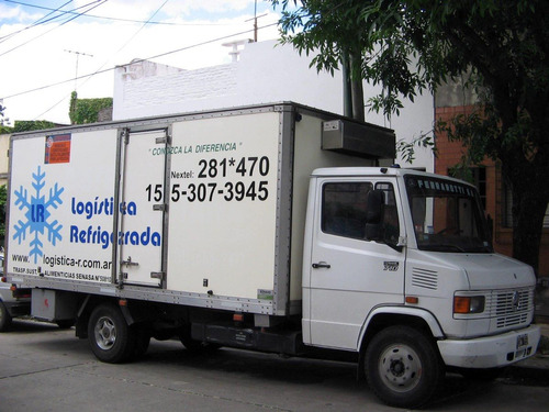 fletes y transportes refrigerados