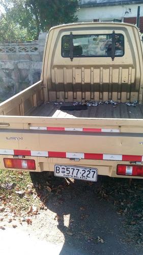 fletes y traslados camioneta doble cabina