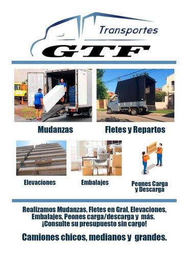 fletes,mudanzas,elevaciones,embalajes,camiones,traslados