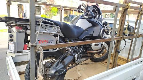 fletes,traslado de  motos, envíos, mudanzas pequeñas
