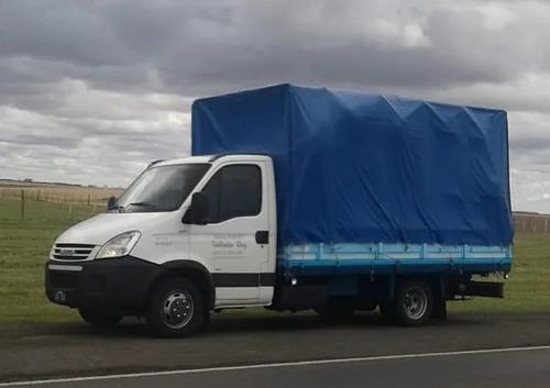 fletes,traslados,mudanzas,reparto,envíos,trasporte,094295219