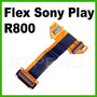 Flex Slider Para Sony Ericsson Play R800 Lcd Original Stock