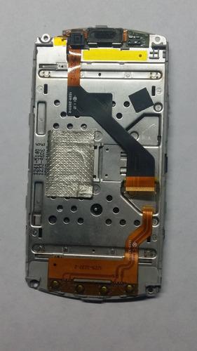 flex audio y camara frontal sony xperia play r800 original