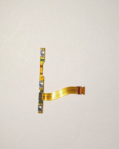 flex botão power liga desliga volume moto x2 xt1097