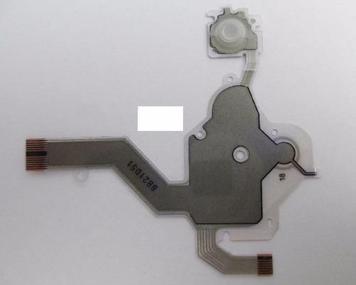 flex boton derecho psp 3000 - 3001 - 3004 - 3010