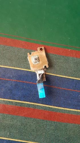 flex boton encendido  toshiba satellite c845