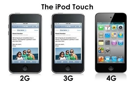flex boton home ipod touch 2g 3g 4g nuevo apple usa