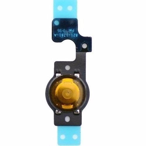 flex boton home para iphone 5c