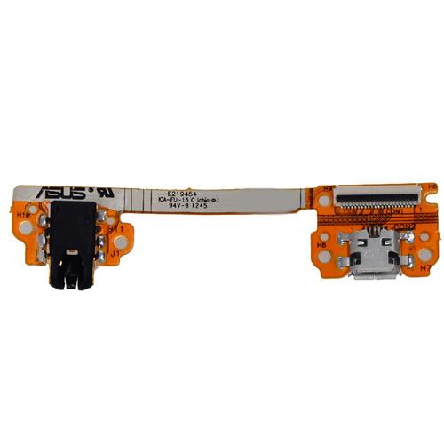 flex cable ribbon usb jack para asus nexus 7 me370t rev 1.2