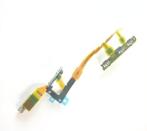 flex cable volume+power button sony xperia z3 d6603 d6616