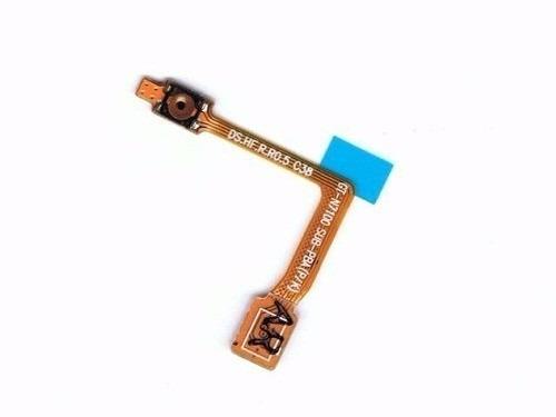 flex cabo conector botão on/off samsung galaxy note 2 n7100