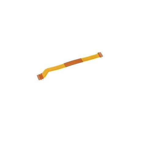 flex cabo flat flexível do estabilizador p\  canon 28-300 mm