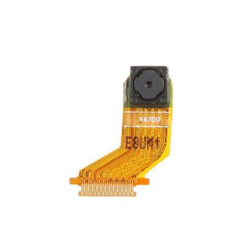 flex cámara frontal delantera sony xperia z3 y z3 compact