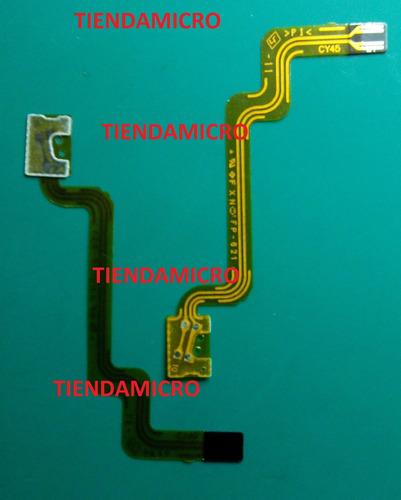 flex cámara sony fp-621 dcr-sr32e sr33e sr42e  (3084)
