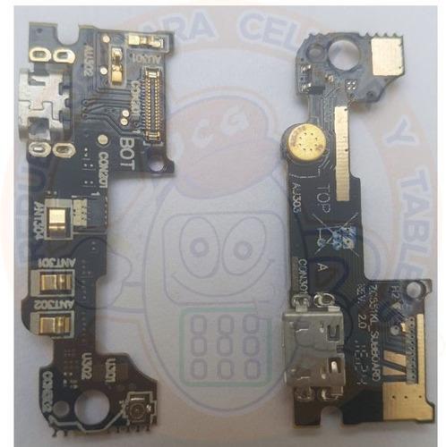 flex carga asus zenfone 3 laser zc551kl asus_z01bdc scorpio